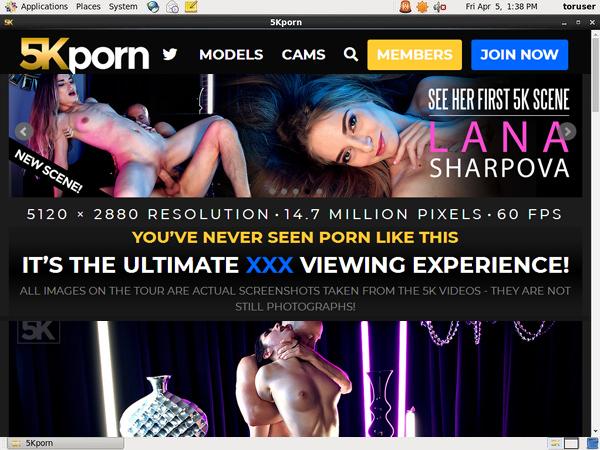 5kporn.com New Videos