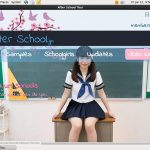 After School Japan Gif