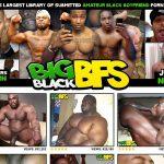Big Black BFs Pwds
