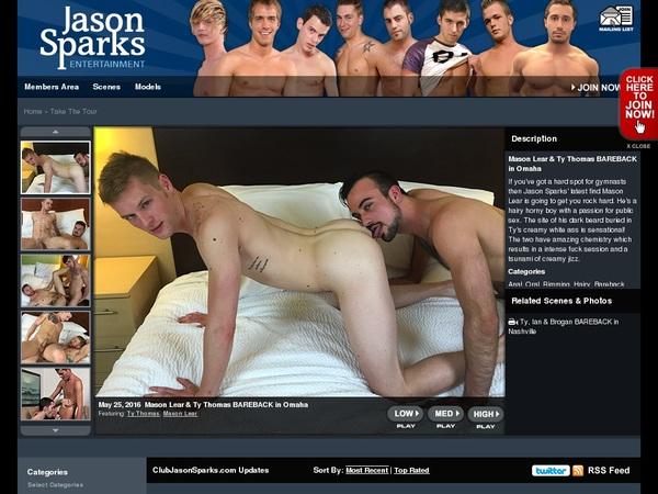 Clubjasonsparks.com For Free