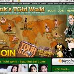 Franks T-Girl World Paypal Option