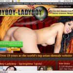 Ladyboy Ladyboy Passworter