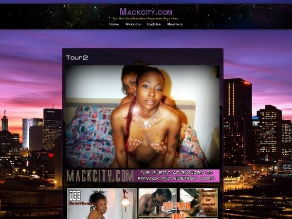 Mack City Buy Membership