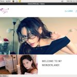 Melody Wylde Discounted Membership