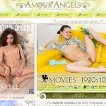 Free Account For Amour Angels