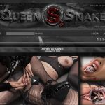 Queen Snake Gif