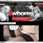Swhores Password Info
