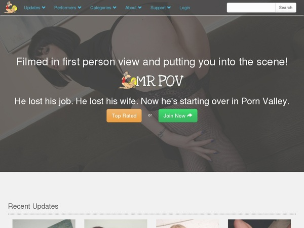 Mrpov.com Discount Today