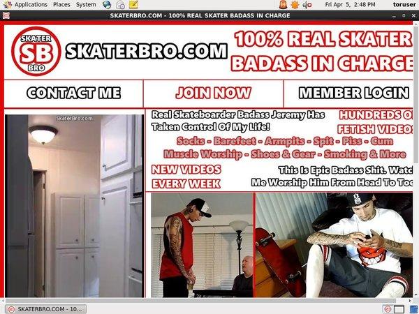 Skater Bro Best Payporn