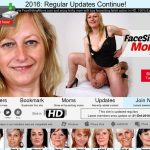 Face Sitting Moms Membership Deal