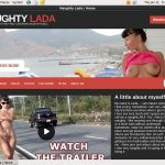 Naughty-lada.com Free Password