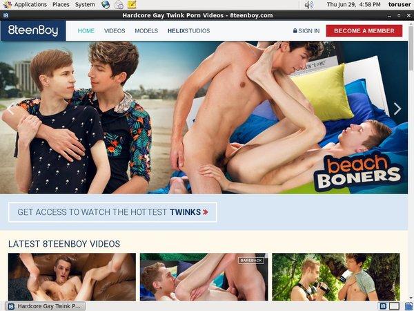 8 Teen Boy Site Reviews