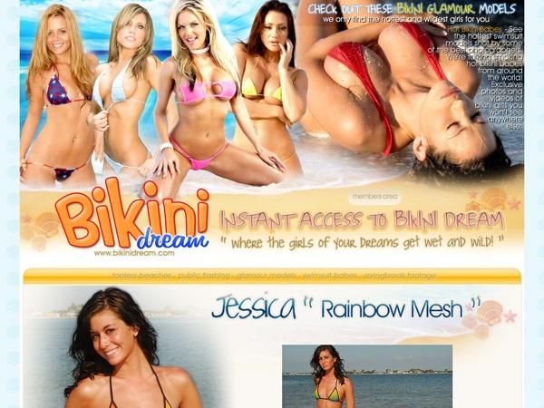 Bikinidream Trial Discount