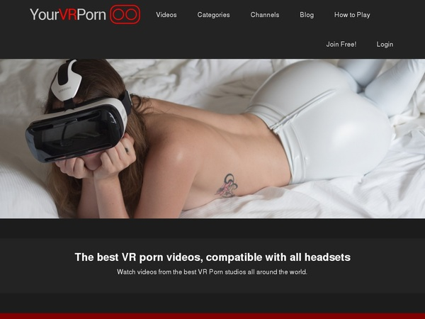 Your VR Porn Discount (up To 70%)